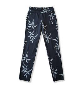 Japan TKY Pantalon Yopi Flower