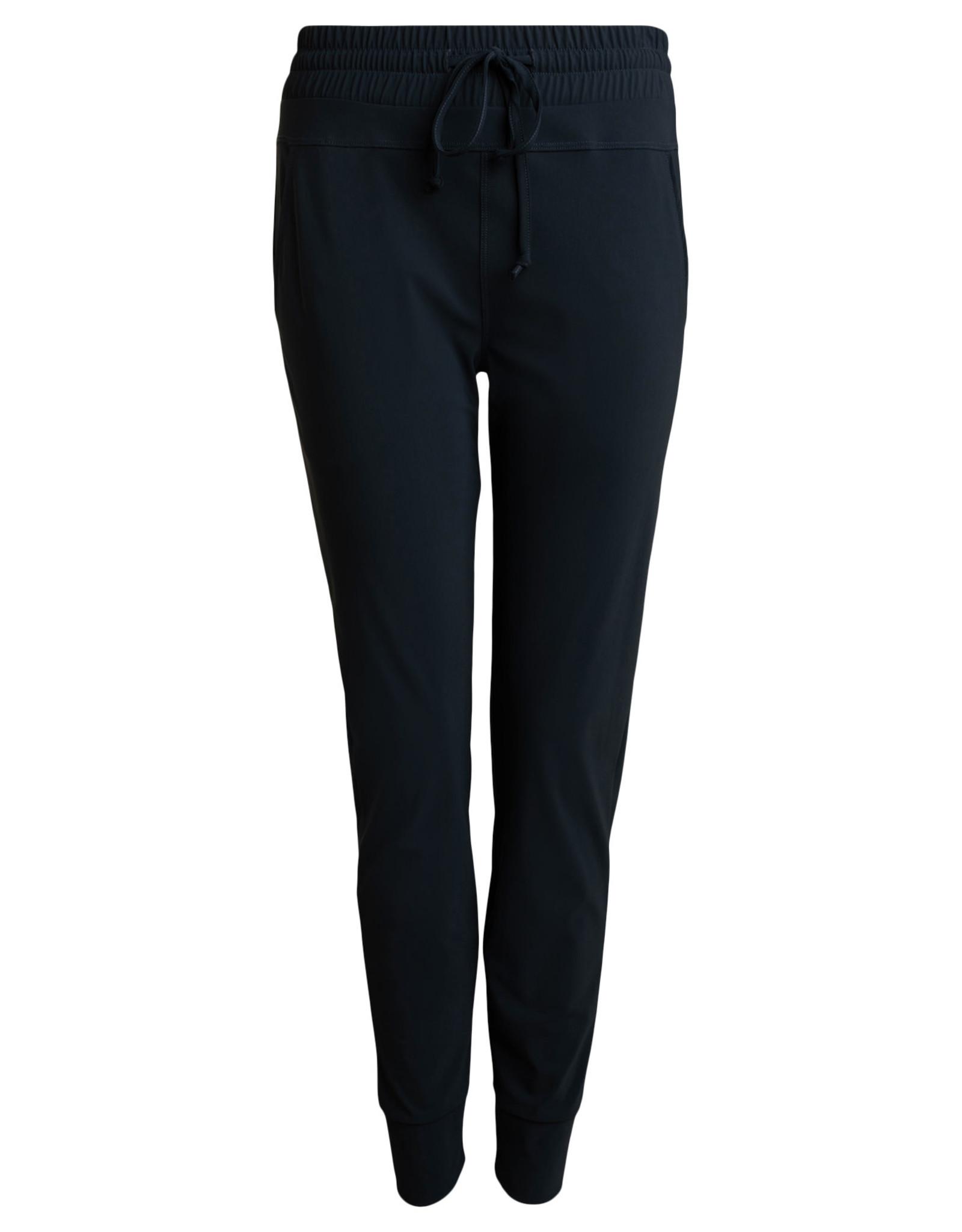 Moscow Pantalon Gi Donkerblauw