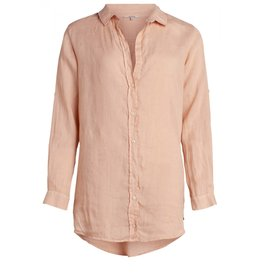 Moscow Blouse Button Moscow salmon