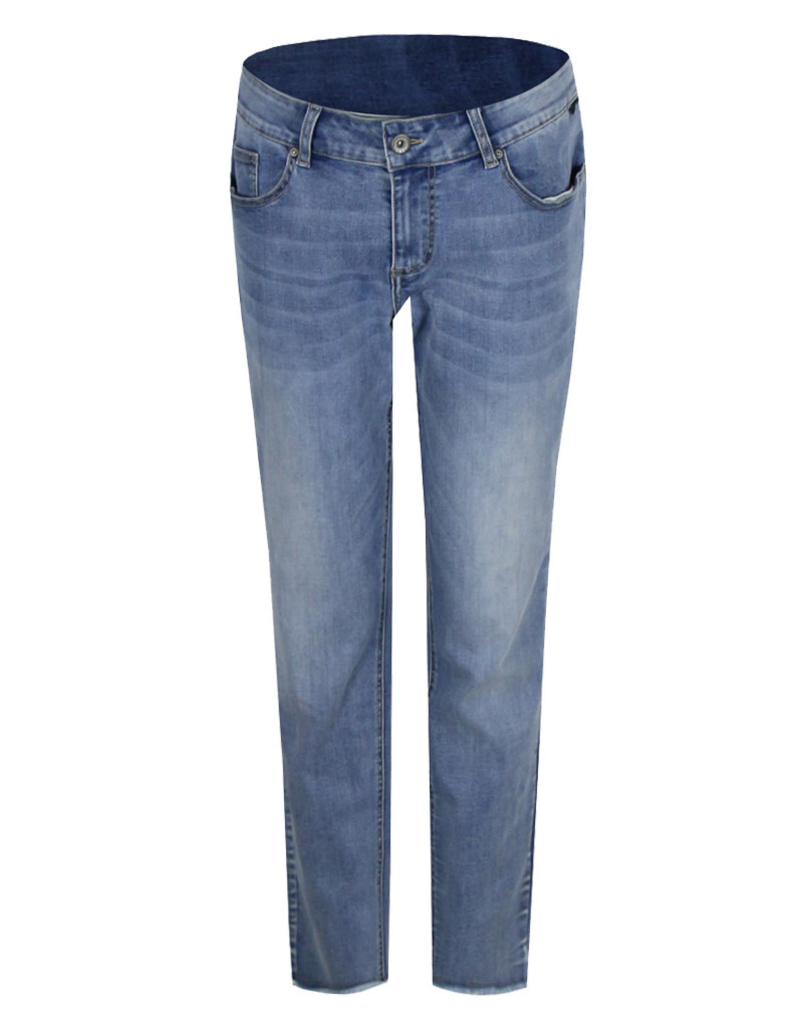 Exxcellent Jeans Marliza blauw