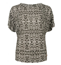 Moscow T-shirt Tee antra Coster