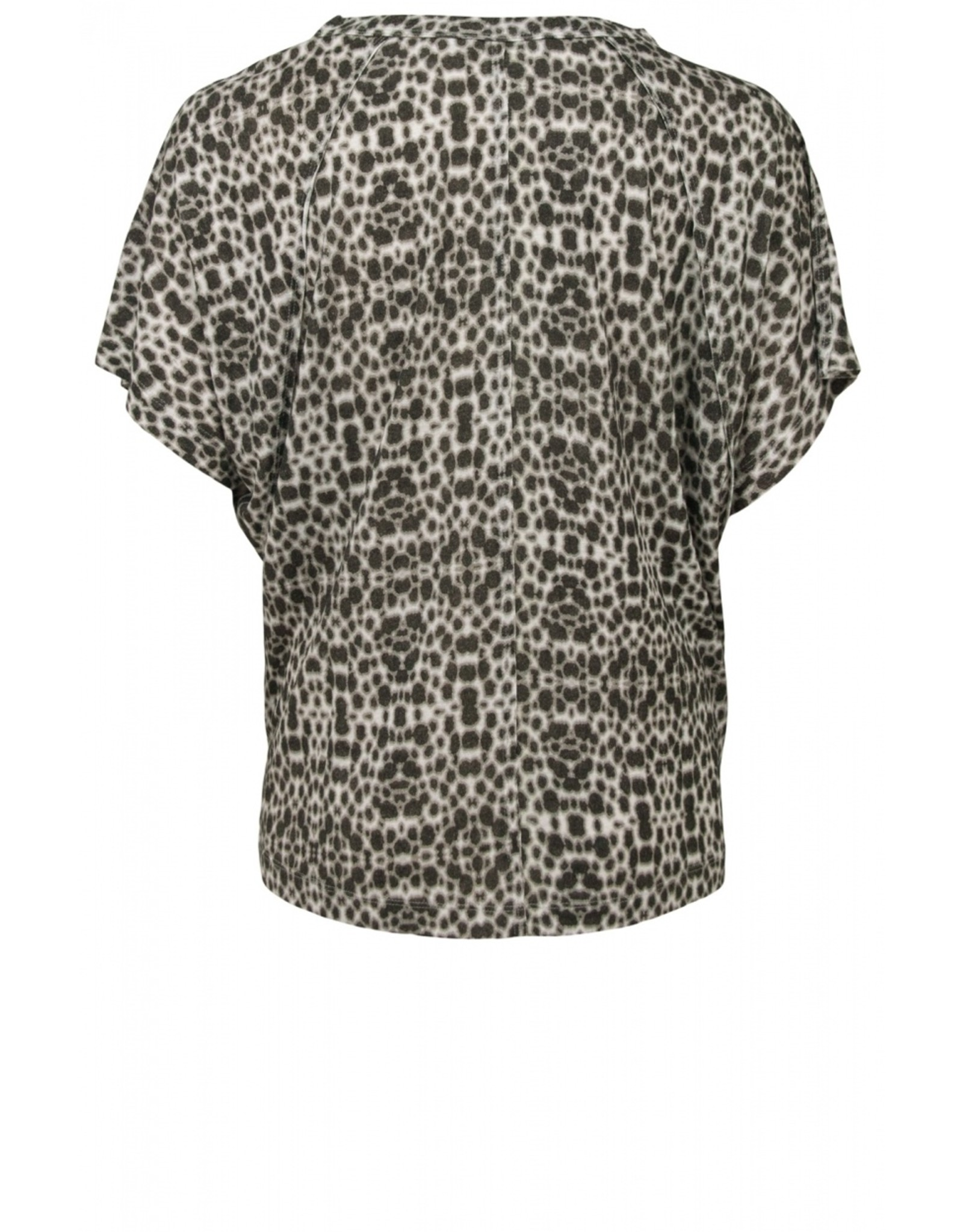 Moscow T-shirt Tee antra