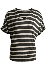 Moscow Top Besty antra stripe Coster
