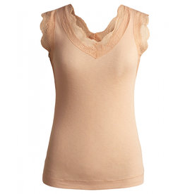 Moscow Top Lace Moscow Salmon Moscow