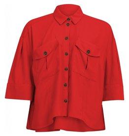 Coster Copenhagen Jack Pippa Poppy Red Coster
