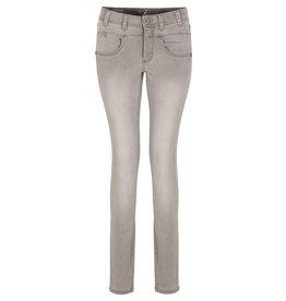 Nickjean Broek Sydney Jeans  grey Nickjean