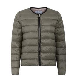 Coster Copenhagen Jacket Hunter green Coster