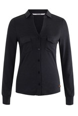 Moscow Blouse Twillight Antra