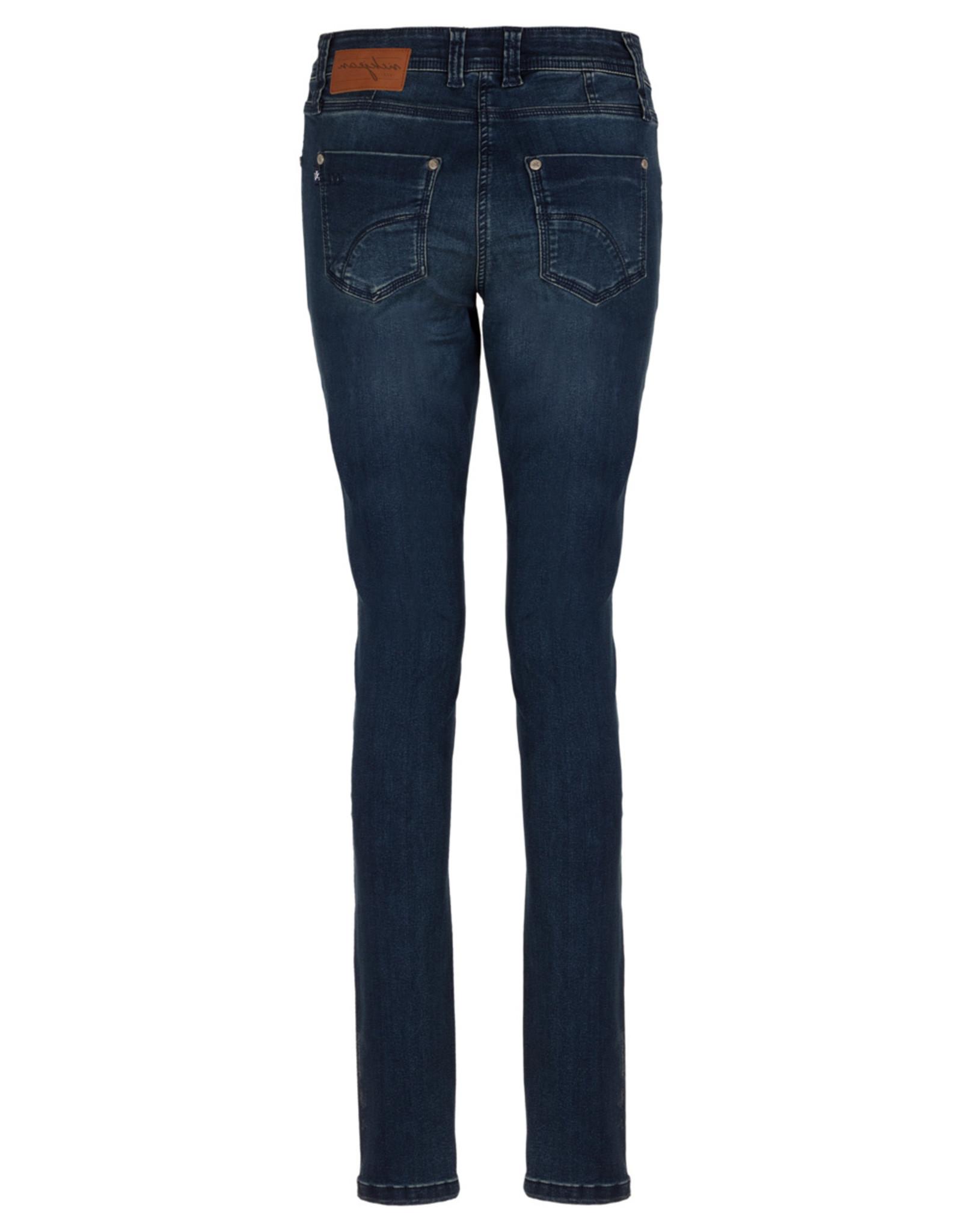 Nickjean Broek Bess Jeans