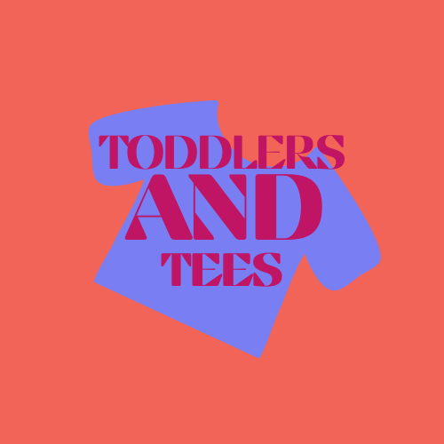 Toddlers and Tees