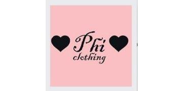 PHI CLOTHING