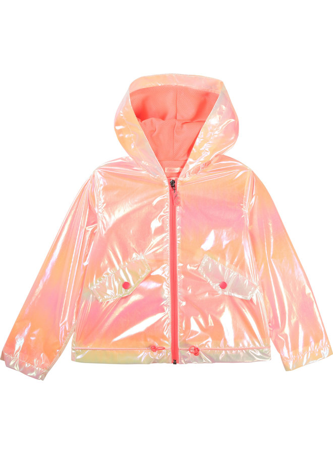 JACKET WINDCHEATER
