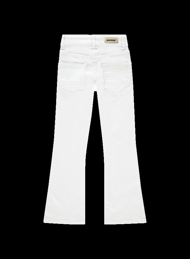 JEANS MELBOURNE WHITE