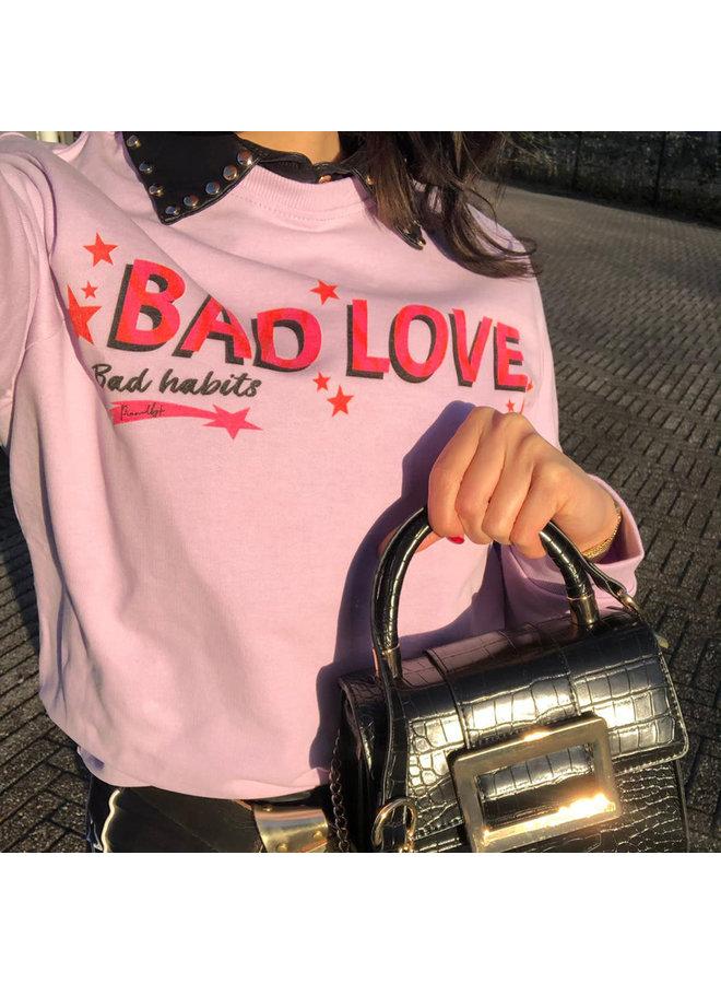 SWEATER BAD LOVE