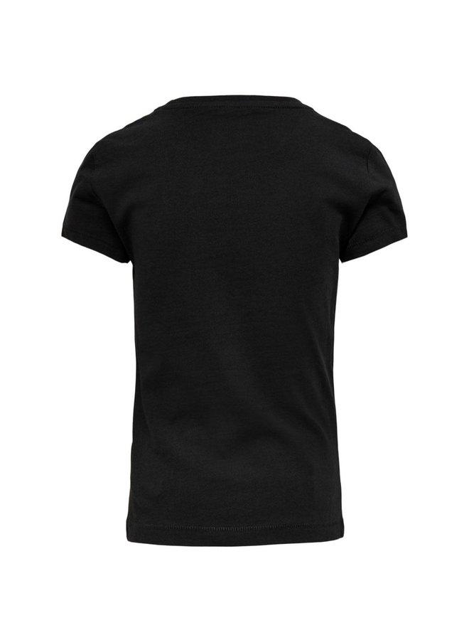 T-SHIRT BETTY BLACK