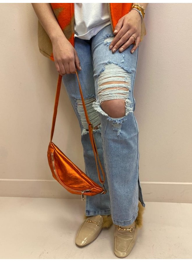 JEANS ALL IN ONE