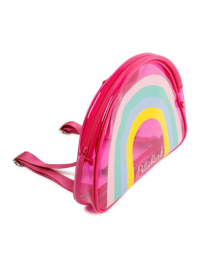BOWLING BAG PACK RAINBOW