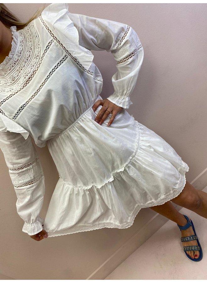 DRESS  JULLIE