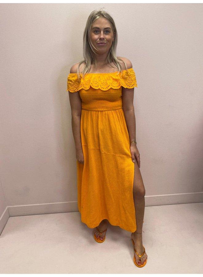 DRESS IRIS