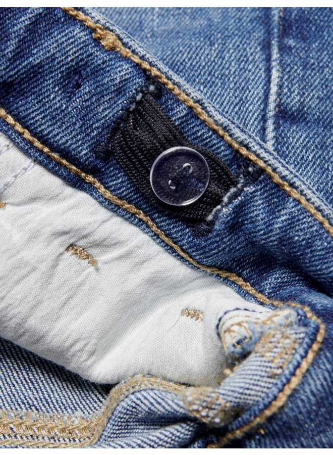 JEANS KONCALLA MOM FIT