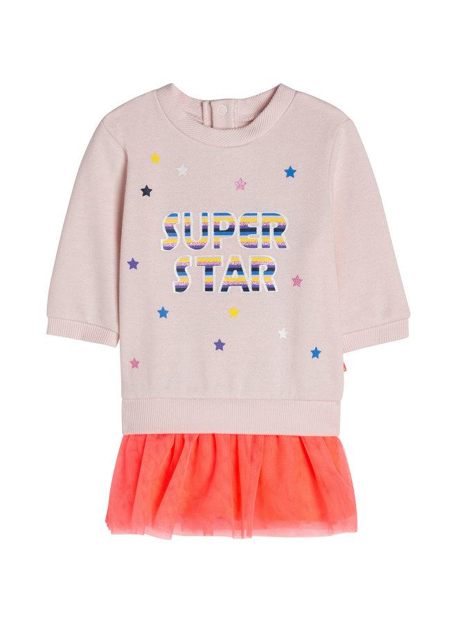 DRESS SUPER STAR