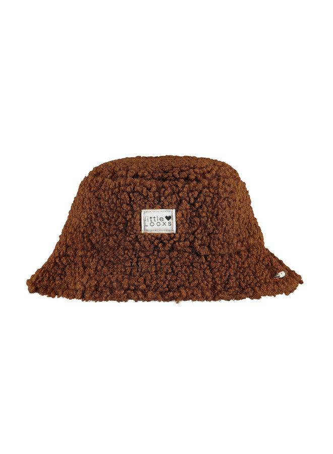 BUCKET HAT PANTER