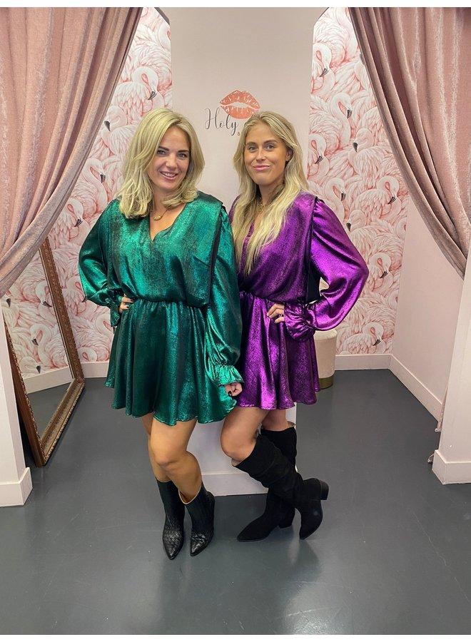 DRESS HOLLY&JOEY