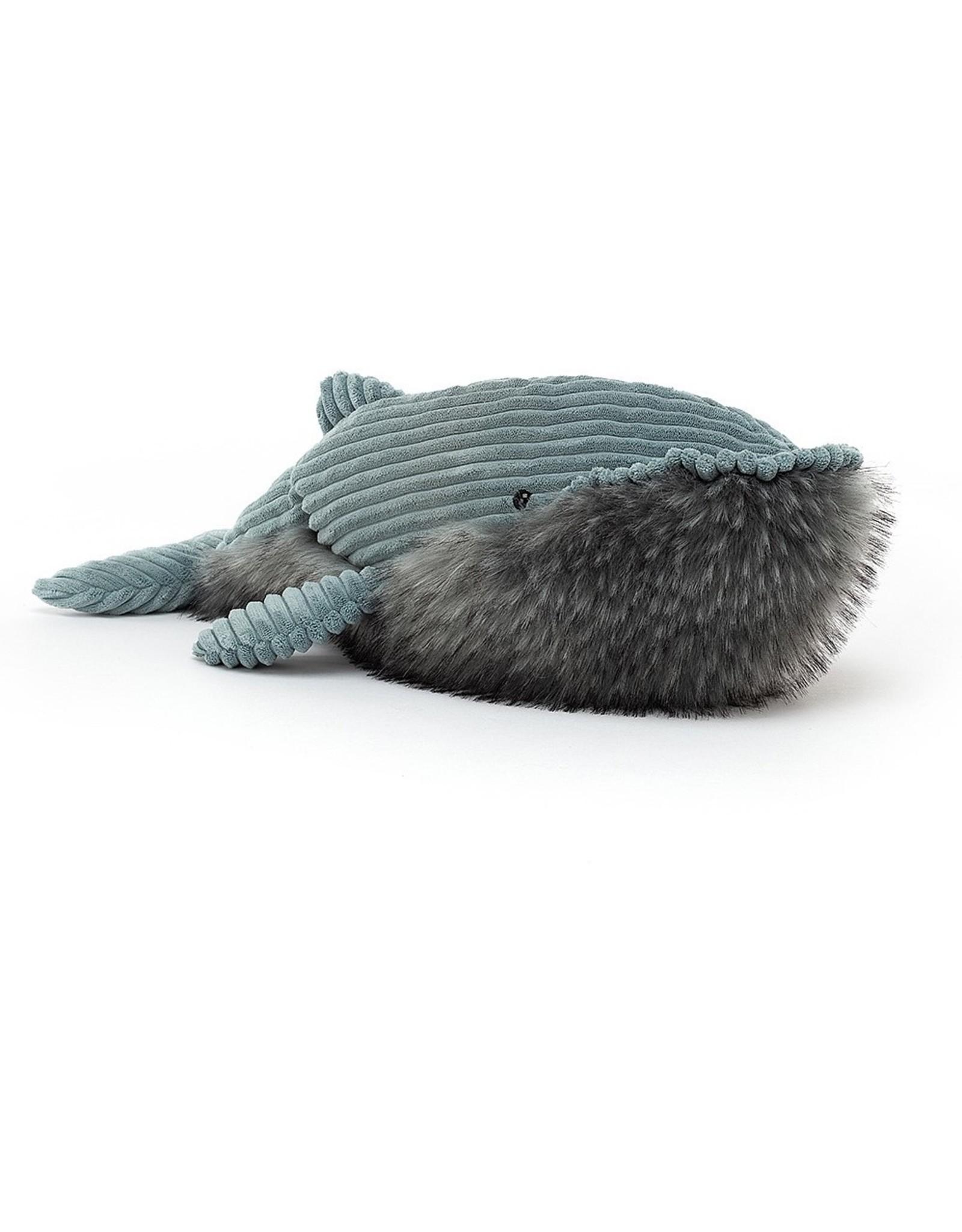 Knuffel walvis