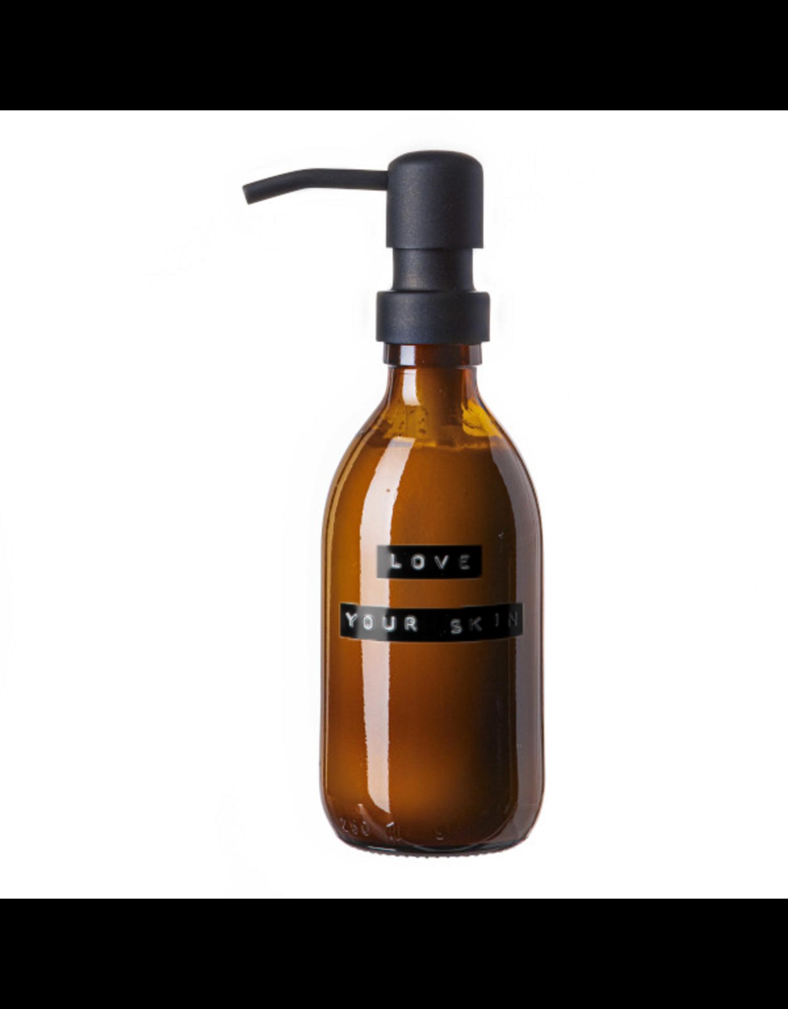 Handcrème aloë vera 'Love your skin' 250 ml