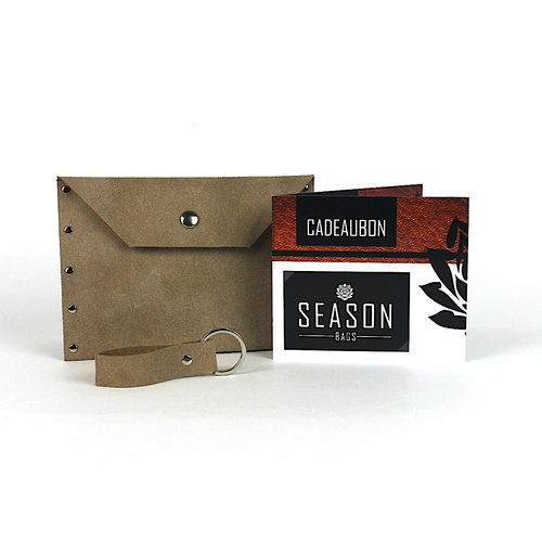 Season Bags cadeaubon ter waarde van €20,00