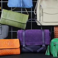 Season Bags modellen