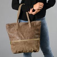 Tote-bags: multifunctionele rechthoekige tassen