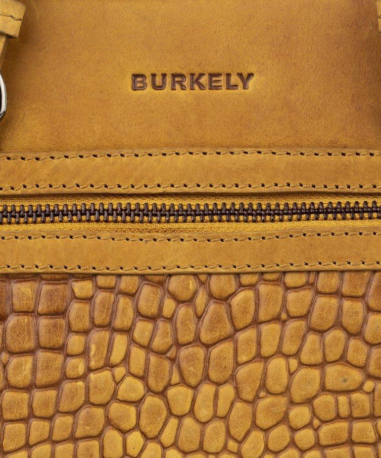 Burkely Burkely Tas 10000.20.29.63 Cognac