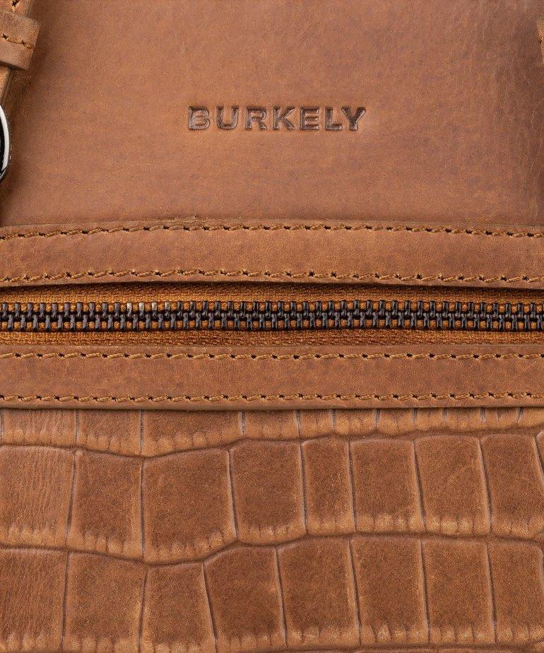 Burkely Burkely 1000024.29.24 Croco Cognac