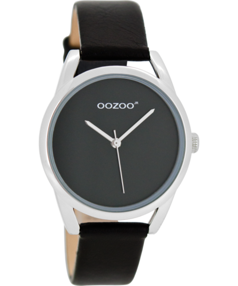 Oozoo Timepieces Oozoo Horloge JR294 Zwart