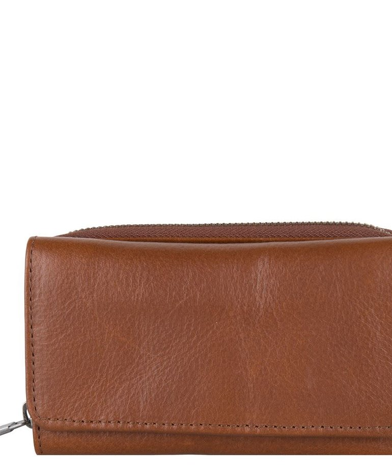 Cowboysbag Cowboysbag, Purse Garmet, Tan Bruin