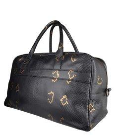 Cowboysbag Weekender Sunstone Black/Gold