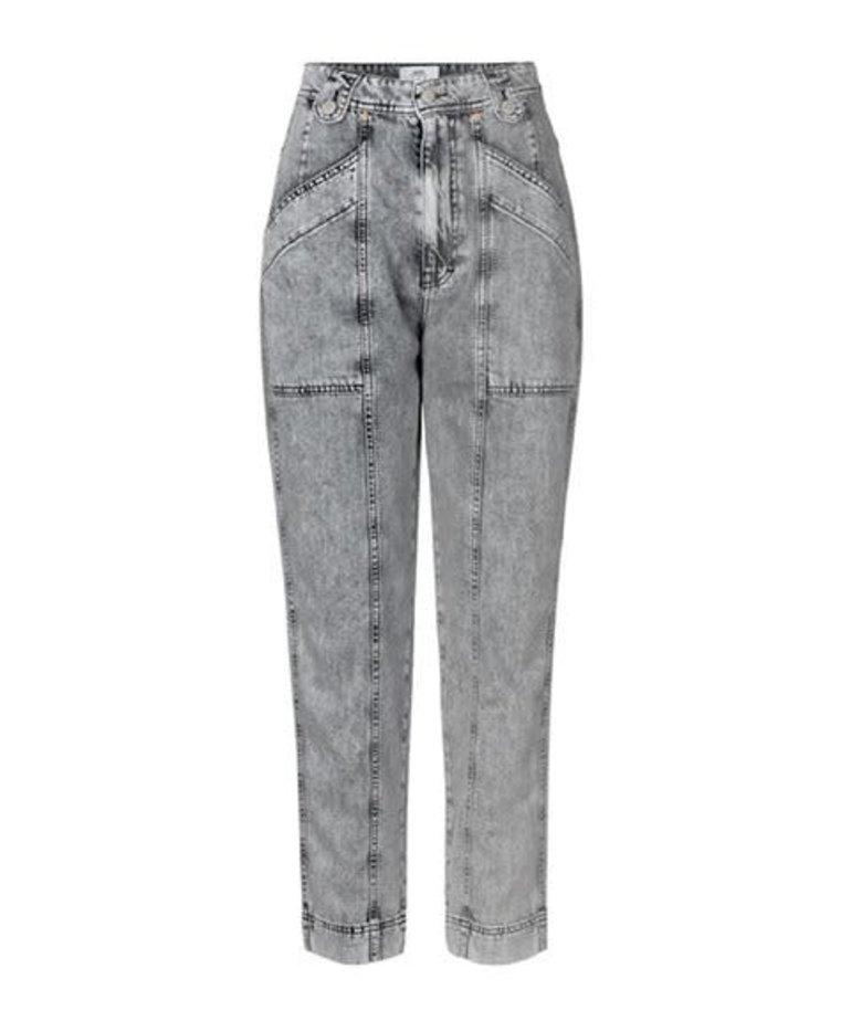 MbyM MbyM, Penelope jeans, Dark Grey