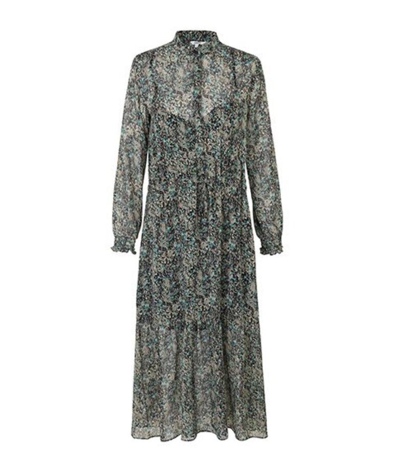 MbyM MbyM Dress Diaz, Elixane Print