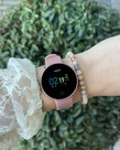 Oozoo Timepieces Oozoo Smartwatch Q00209 Roze