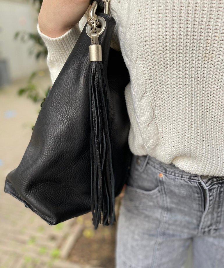 So Dutch Bags So Dutch Bags, Raider Zaktas Zwart