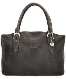 So Dutch Bags So Dutch Bags Laptoptas, Night Grey