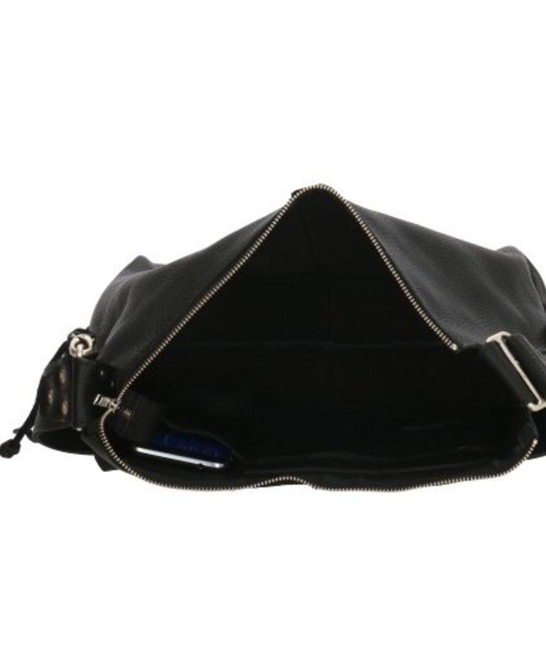 So Dutch Bags So Dutch Handtas #03 Raider Zwart