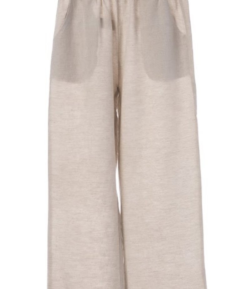 JC Sophie JC Sophie, Garance Trousers - Light Beige