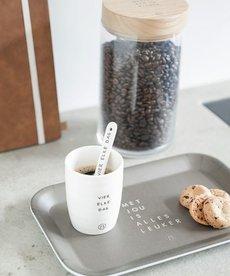 Zusss Koffiemok - Vier elke dag