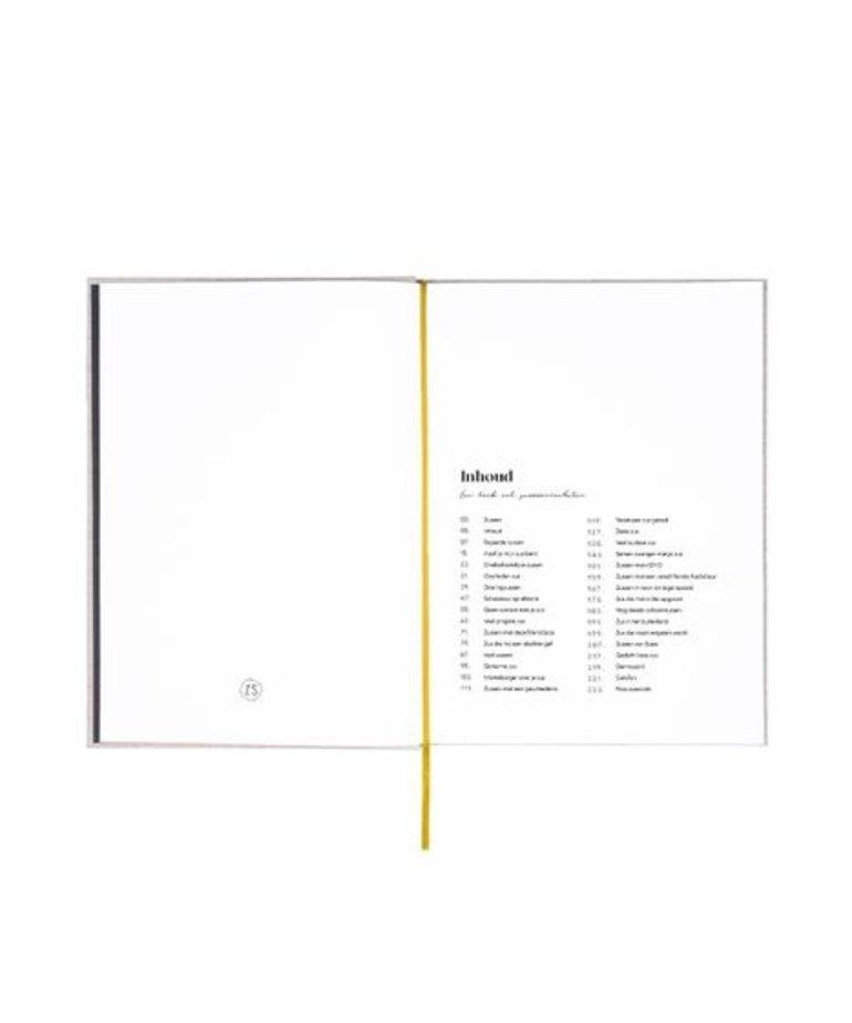 Zusss Zusss - Een echt Zussenboek