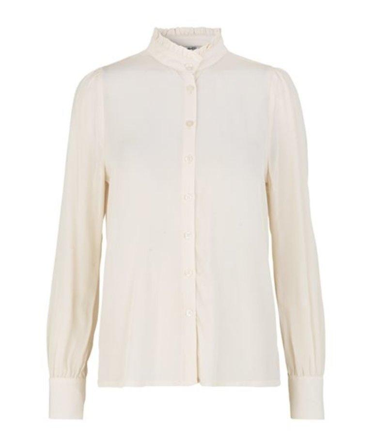 MbyM MbyM Vilora Shirt - Sugar Off White
