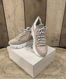 Nukus Estelle Sneaker - Sand