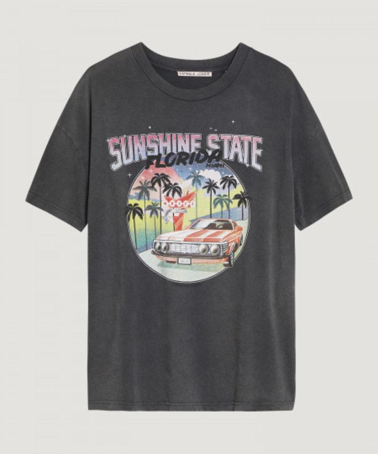 Catwalk Junkie Catwalk Junkie TS Sunshine State - Dark Grey