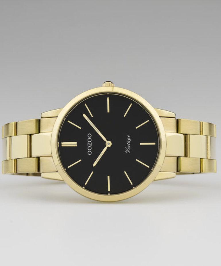 Oozoo Timepieces Oozoo C20035 Goud